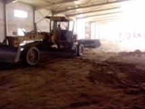 Construction d'une Biscuiterie (DANONE)