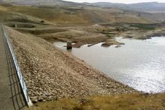 Petit barrage aTelbent Ain Defla (10)