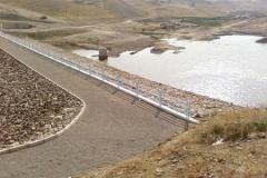 Petit barrage aTelbent Ain Defla (2)
