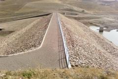 Petit barrage aTelbent Ain Defla (3)