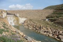 Petit Barrage a ouitlene Msila (1)