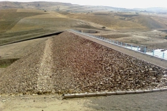 Petit barrage aTelbent Ain Defla (1)